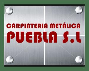 Carpinteria metálica Puebla
